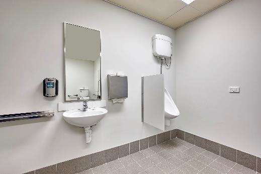 Universal Shower Upgrade