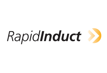 Rapid Induct Logo