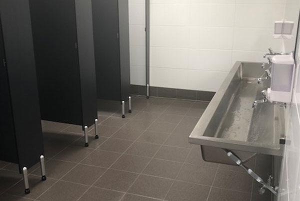 Primary Schools Toilet Refreshment